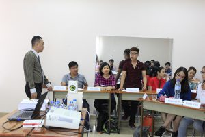 dao tao ky nang giao tiep thuyet trinh h9 300x200 Đào tạo Public: Kỹ năng giao tiếp và thuyết trình tại Hồ Chí Minh Ngày 17, 18/06/2017