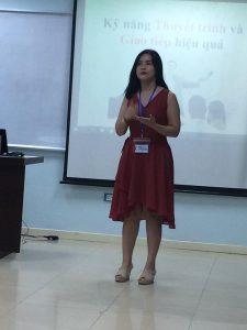 dao tao ky nang giao tiep thuyet trinh ha noi2 225x300 Đào tạo Public: Kỹ năng giao tiếp và thuyết trình tại Hà Nội Ngày 17, 18/06/2017