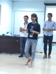 dao tao ky nang giao tiep thuyet trinh ha noi3 225x300 Đào tạo Public: Kỹ năng giao tiếp và thuyết trình tại Hà Nội Ngày 17, 18/06/2017