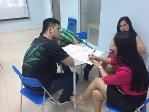 dao tao ky nang giao tiep thuyet trinh ha noi5 300x225 Đào tạo Public: Kỹ năng giao tiếp và thuyết trình tại Hà Nội Ngày 17, 18/06/2017