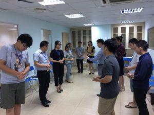unnamed 11 300x225 Đào tạo Public: Kỹ năng giao tiếp và thuyết trình tại Hà Nội ngày 27/05/2017