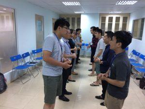 unnamed 13 300x225 Đào tạo Public: Kỹ năng giao tiếp và thuyết trình tại Hà Nội ngày 27/05/2017