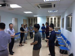 unnamed 14 300x225 Đào tạo Public: Kỹ năng giao tiếp và thuyết trình tại Hà Nội ngày 27/05/2017