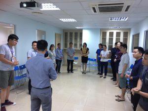 unnamed 15 300x225 Đào tạo Public: Kỹ năng giao tiếp và thuyết trình tại Hà Nội ngày 27/05/2017
