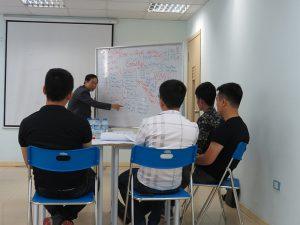 dao tao ky nang ban hang 1 300x225 Đào tạo public: Kỹ Năng Bán Hàng và Chăm Sóc Khách Hàng Hiệu Quả tại Hà Nội