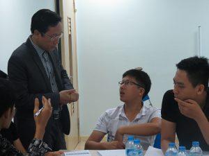 dao tao ky nang ban hang 11 300x225 Đào tạo public: Kỹ Năng Bán Hàng và Chăm Sóc Khách Hàng Hiệu Quả tại Hà Nội