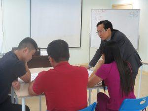 dao tao ky nang ban hang 4 300x225 Đào tạo public: Kỹ Năng Bán Hàng và Chăm Sóc Khách Hàng Hiệu Quả tại Hà Nội