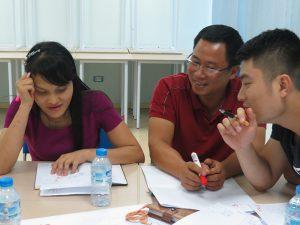 dao tao ky nang ban hang 8 300x225 Đào tạo public: Kỹ Năng Bán Hàng và Chăm Sóc Khách Hàng Hiệu Quả tại Hà Nội
