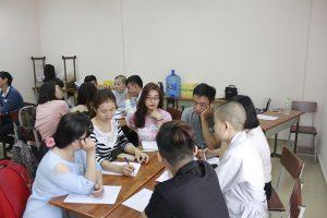 dao tao ky nang giao tiep thuyet trinh 14 300x200 Đào tạo Public: Kỹ năng giao tiếp và thuyết trình tại Hồ Chí Minh Ngày 15, 16/07/2017