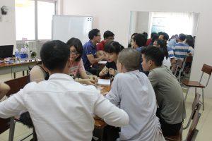 dao tao ky nang giao tiep thuyet trinh 17 300x200 Đào tạo Public: Kỹ năng giao tiếp và thuyết trình tại Hồ Chí Minh Ngày 15, 16/07/2017