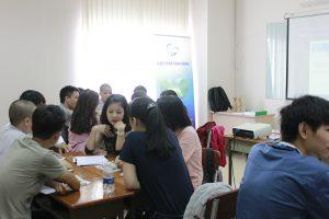 dao tao ky nang giao tiep thuyet trinh 18 300x200 Đào tạo Public: Kỹ năng giao tiếp và thuyết trình tại Hồ Chí Minh Ngày 15, 16/07/2017