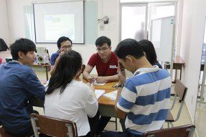 dao tao ky nang giao tiep thuyet trinh 19 300x200 Đào tạo Public: Kỹ năng giao tiếp và thuyết trình tại Hồ Chí Minh Ngày 15, 16/07/2017