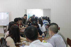 dao tao ky nang giao tiep thuyet trinh 21 300x200 Đào tạo Public: Kỹ năng giao tiếp và thuyết trình tại Hồ Chí Minh Ngày 15, 16/07/2017