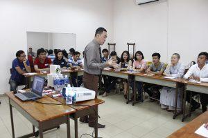 dao tao ky nang giao tiep thuyet trinh 7 300x200 Đào tạo Public: Kỹ năng giao tiếp và thuyết trình tại Hồ Chí Minh Ngày 15, 16/07/2017