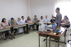 dao tao ky nang giao tiep thuyet trinh 9 300x200 Đào tạo Public: Kỹ năng giao tiếp và thuyết trình tại Hồ Chí Minh Ngày 15, 16/07/2017
