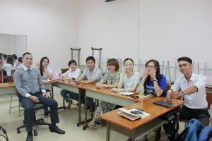 dao tao ky nang ban hang cskh 1 300x200 Đào tạo public: Kỹ Năng Bán Hàng và Chăm Sóc Khách Hàng Hiệu Quả tại Hồ Chí Minh