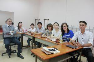 dao tao ky nang ban hang cskh 2 300x200 Đào tạo public: Kỹ Năng Bán Hàng và Chăm Sóc Khách Hàng Hiệu Quả tại Hồ Chí Minh