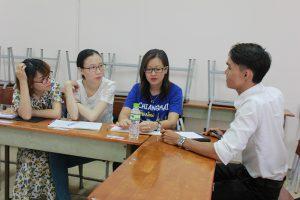 dao tao ky nang ban hang cskh 3 300x200 Đào tạo public: Kỹ Năng Bán Hàng và Chăm Sóc Khách Hàng Hiệu Quả tại Hồ Chí Minh
