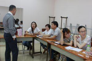dao tao ky nang ban hang cskh 4 300x200 Đào tạo public: Kỹ Năng Bán Hàng và Chăm Sóc Khách Hàng Hiệu Quả tại Hồ Chí Minh
