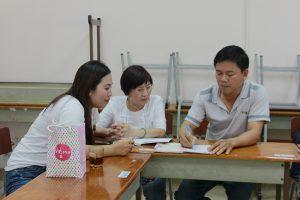 dao tao ky nang ban hang cskh 5 300x200 Đào tạo public: Kỹ Năng Bán Hàng và Chăm Sóc Khách Hàng Hiệu Quả tại Hồ Chí Minh