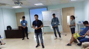 dao tao ky nang giao tiep thuyet trinh ha noi 09 091 300x168 Đào tạo Public: Kỹ năng giao tiếp và thuyết trình tại Hà Nội