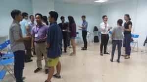 dao tao ky nang giao tiep thuyet trinh ha noi 09 095 300x168 Đào tạo Public: Kỹ năng giao tiếp và thuyết trình tại Hà Nội