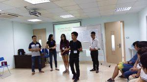 dao tao ky nang giao tiep thuyet trinh ha noi 09 097 300x168 Đào tạo Public: Kỹ năng giao tiếp và thuyết trình tại Hà Nội