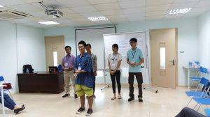 dao tao ky nang giao tiep thuyet trinh ha noi 09 098 300x168 Đào tạo Public: Kỹ năng giao tiếp và thuyết trình tại Hà Nội