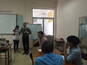 """dao tao ky nang giao yiep thuyet trinh 9 300x225 Đào tạo public: """"Kỹ Năng Giao Tiếp Và Thuyết Trình Thuyết Phục"""" tại Hồ Chí Minh"""