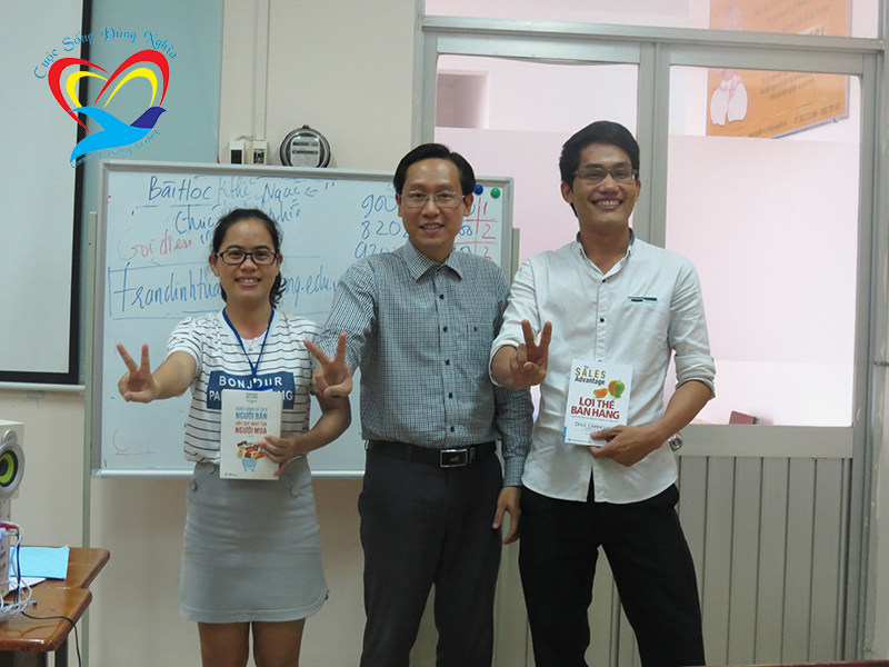"""dao tao ky nang ban hang HCM 28 1010 copy Đào tạo public: """"Kỹ Năng Bán Hàng Và Chăm Sóc Khách Hàng Hiệu Quả"""" tại Hồ Chí Minh"""