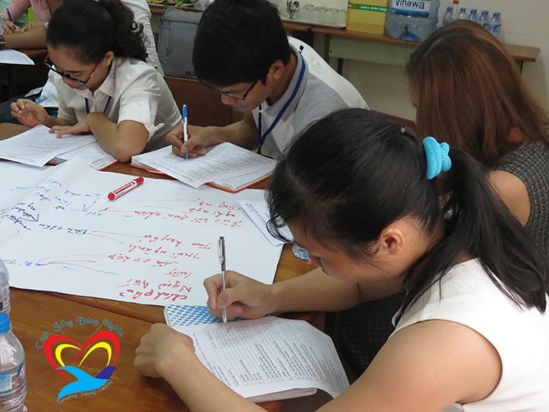 """dao tao ky nang ban hang HCM 28 106 copy Đào tạo public: """"Kỹ Năng Bán Hàng Và Chăm Sóc Khách Hàng Hiệu Quả"""" tại Hồ Chí Minh"""