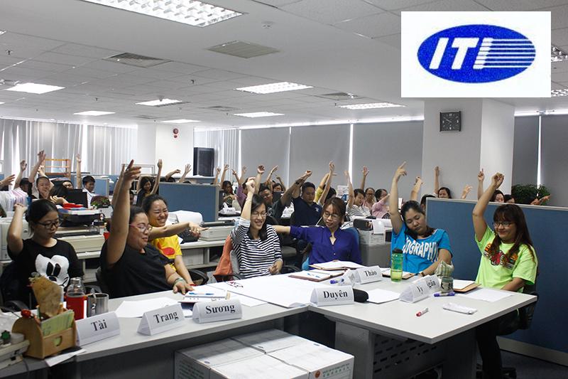 dao tao ky nang quan ly thoi gian 10 copy Chương trình đào tạo cho Công Ty TNHH Vận Tải Quốc Tế I.T.I Lần 1