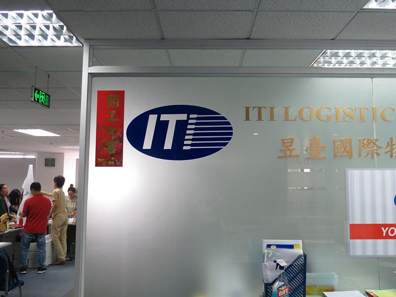 dao tao ky nang to chuc cong viec iti7 Chương trình đào tạo cho Công Ty TNHH Vận Tải Quốc Tế I.T.I Lần 2