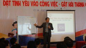 dao tao ky nang dat tinh yeu vao cong 9 300x168 Chương trình đào tạo cho Công Ty TNHH Thiết Bị Minh Tâm