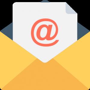 email 300x300 Khóa Học Digital Marketing Toàn Tập