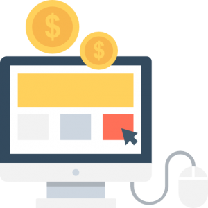 pay per click 300x300 Khóa Học Digital Marketing Toàn Tập