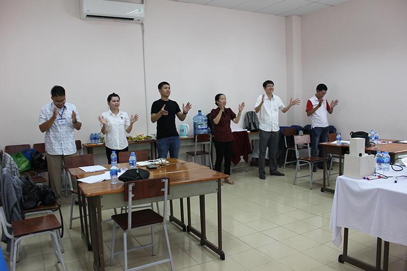"""dao tao ky nang giao tiep 8 Đào tạo public: """"Kỹ Năng Giao Tiếp và Thuyết Trình Thuyết Phục"""" tại Hồ Chí Minh"""
