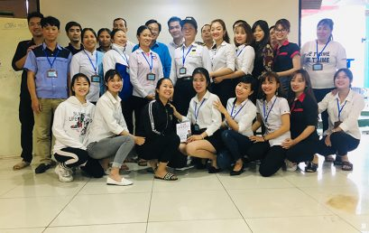 Chương trình đào tạo Kỹ năng bán hàng Cho Công Ty C-TECH