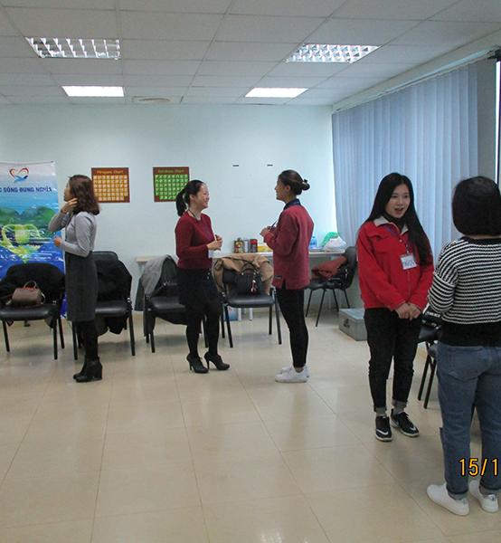 """Đào tạo public: """"Kỹ Năng Giao Tiếp và Thuyết Trình Thuyết Phục"""" tại Hà Nội tháng 12"""