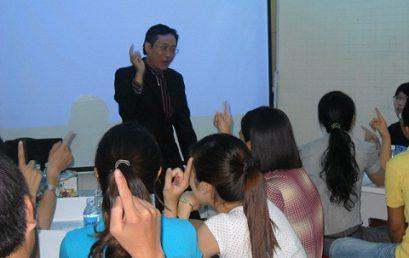 Đào Tạo Kỹ Năng Bán Hàng Cho Công Ty Nguyên Kim