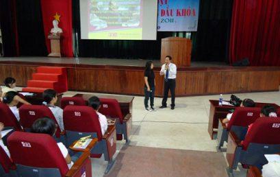 Đào Tạo Kỹ Năng Trường Đại Học Ngân Hàng