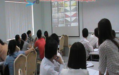 Đào tạo Kỹ Năng Quản Lý Hồ Sơ cho VCCI