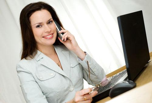 Những gợi ý để giao tiếp qua điện thoại thuyết phục
