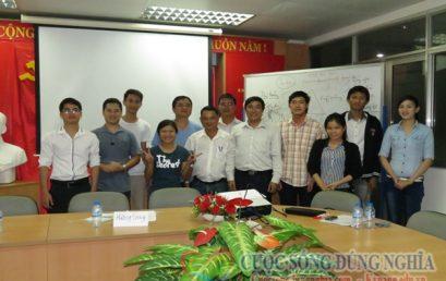 Đào Tạo Kỹ Năng Giao Tiếp Cuộc Sống Đúng Nghĩa TP.HCM