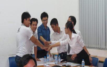Đào Tạo Kỹ Năng Bán Hàng và Chăm Sóc Khách Hàng tại TP.HCM