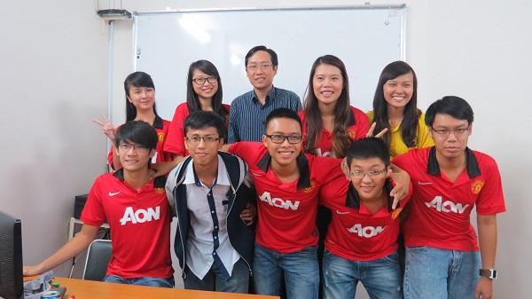 Đào Tạo Kỹ Năng Giao Tiếp Trường ĐH Tài Chính – Marketing