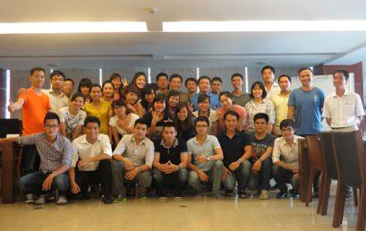 Đào Tạo Kỹ Năng Thuyết Trình Cho Hyundai Thành Công