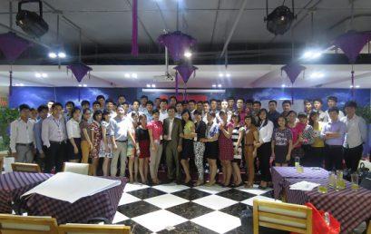 Đào Tạo Cho Hội Quán Bất Động Sản Tại Hà Nội
