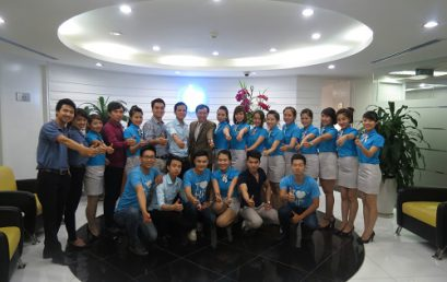 Đào tạo HP tại Hà Nội