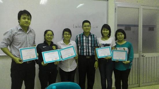 Đào tạo kỹ năng Bán hàng và Chăm sóc khách hàng tại TPHCM